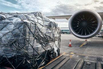 Air & Sea Freight